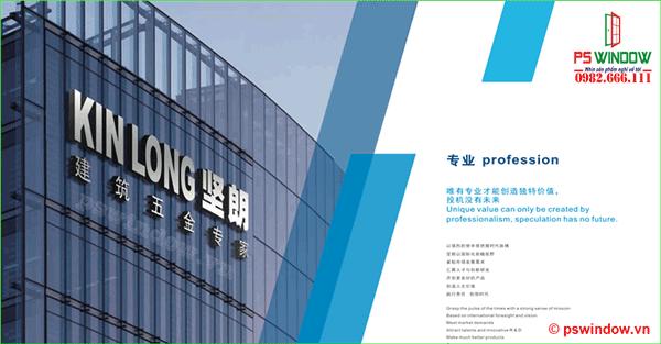 Phụ kiện Kinlong chính hãng - Trung Quốc