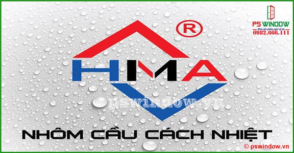 Nhôm cầu cách nhiệt HMA